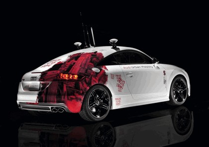 2011 Audi TTS - urban mobility laboratory 3