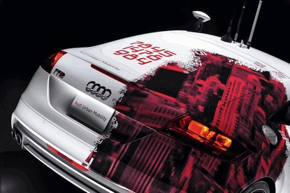 2011 Audi TTS - urban mobility laboratory 4