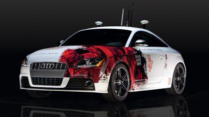 2011 Audi TTS - urban mobility laboratory 6
