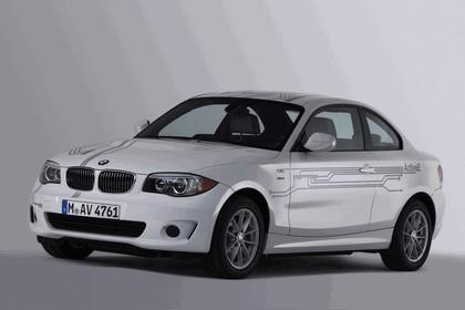 2011 BMW ActiveE 1
