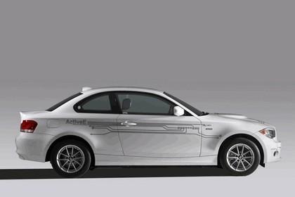 2011 BMW ActiveE 2