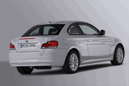 2011 BMW ActiveE 3