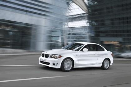2011 BMW ActiveE 4