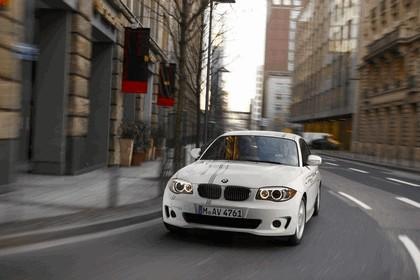 2011 BMW ActiveE 6