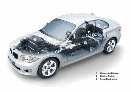 2011 BMW ActiveE 10