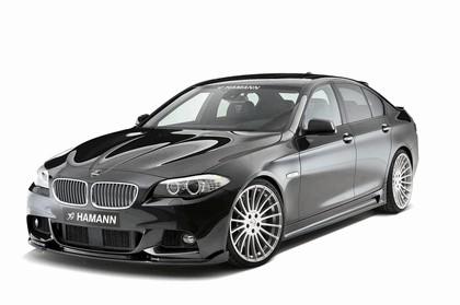 2011 BMW 5er ( F10 ) M-Technik by Hamann 1