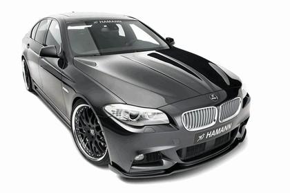 2011 BMW 5er ( F10 ) M-Technik by Hamann 3