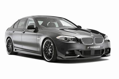 2011 BMW 5er ( F10 ) M-Technik by Hamann 4