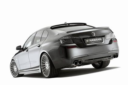 2011 BMW 5er ( F10 ) M-Technik by Hamann 5