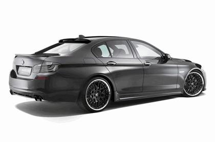 2011 BMW 5er ( F10 ) M-Technik by Hamann 6