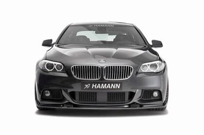 2011 BMW 5er ( F10 ) M-Technik by Hamann 7