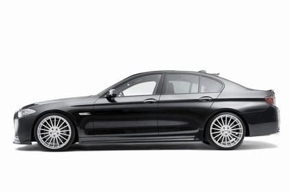 2011 BMW 5er ( F10 ) M-Technik by Hamann 9
