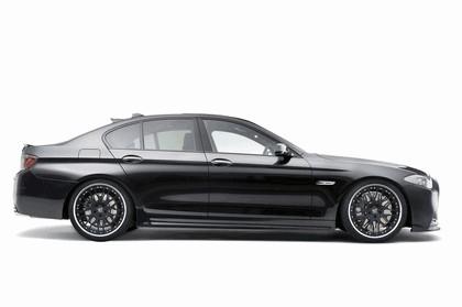 2011 BMW 5er ( F10 ) M-Technik by Hamann 10