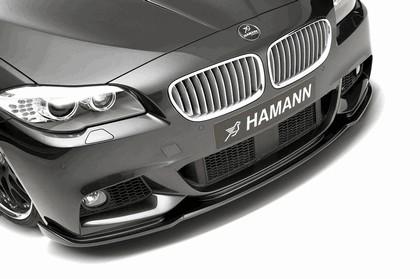 2011 BMW 5er ( F10 ) M-Technik by Hamann 12