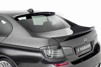 2011 BMW 5er ( F10 ) M-Technik by Hamann 13