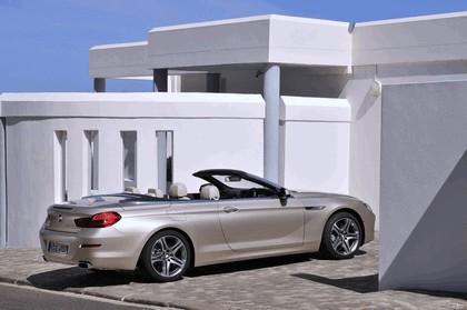 2011 BMW 6er cabrio 3