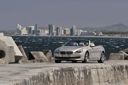 2011 BMW 6er cabrio 4