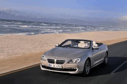 2011 BMW 6er cabrio 11