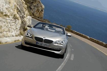 2011 BMW 6er cabrio 13