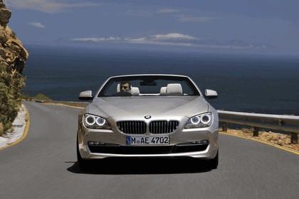 2011 BMW 6er cabrio 15