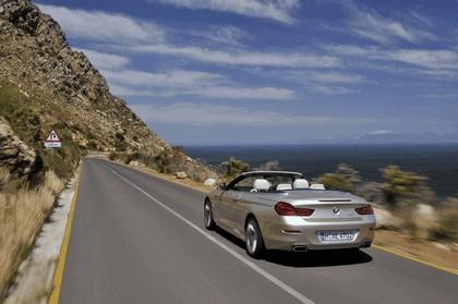 2011 BMW 6er cabrio 16