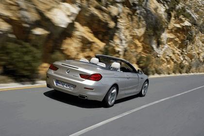 2011 BMW 6er cabrio 17
