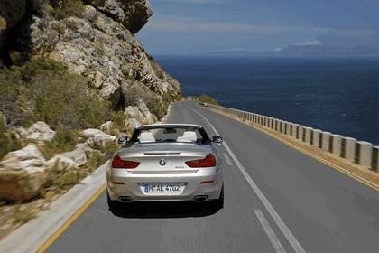 2011 BMW 6er cabrio 21