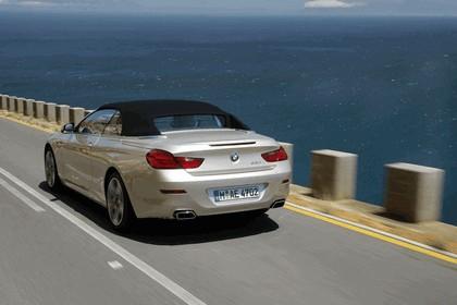 2011 BMW 6er cabrio 23