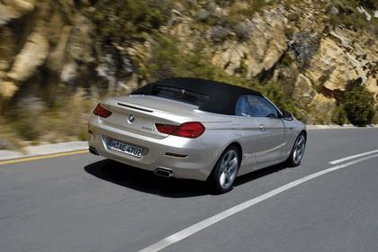 2011 BMW 6er cabrio 24
