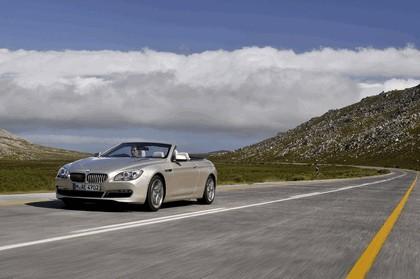 2011 BMW 6er cabrio 25