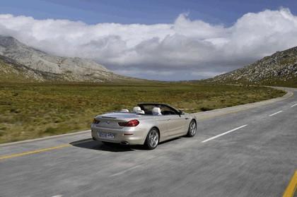 2011 BMW 6er cabrio 26