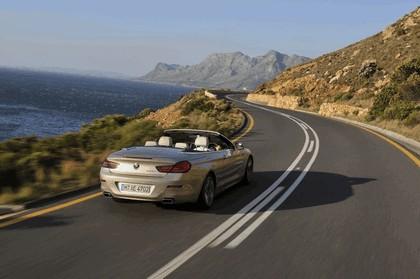 2011 BMW 6er cabrio 27