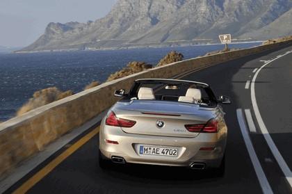 2011 BMW 6er cabrio 28