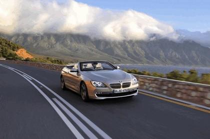 2011 BMW 6er cabrio 30