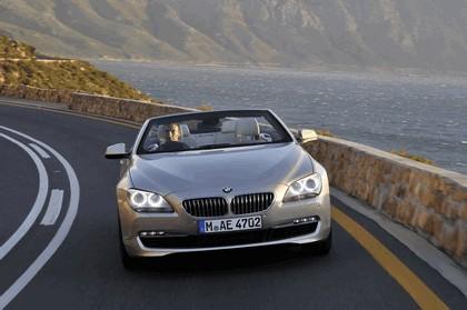 2011 BMW 6er cabrio 31