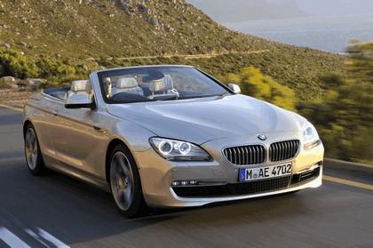 2011 BMW 6er cabrio 32