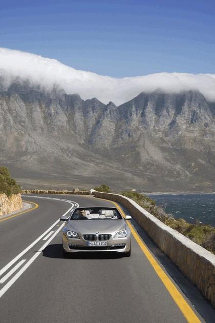 2011 BMW 6er cabrio 41