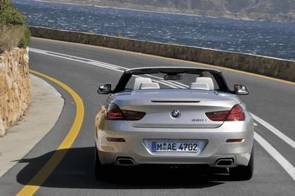 2011 BMW 6er cabrio 42