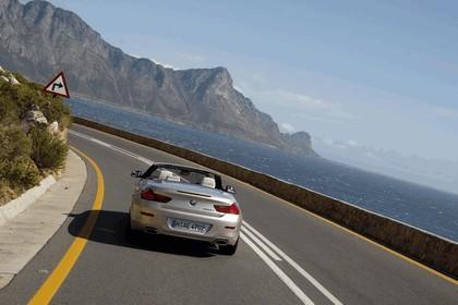 2011 BMW 6er cabrio 44