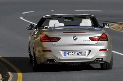 2011 BMW 6er cabrio 46