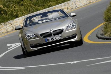 2011 BMW 6er cabrio 47