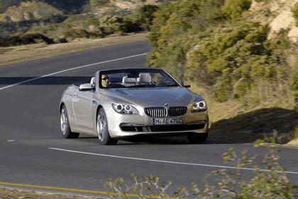 2011 BMW 6er cabrio 48