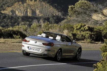 2011 BMW 6er cabrio 49