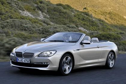 2011 BMW 6er cabrio 52