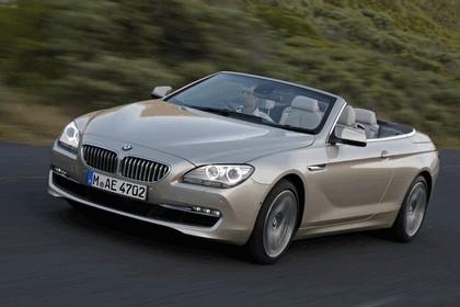 2011 BMW 6er cabrio 54
