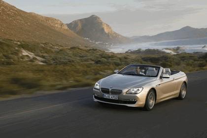 2011 BMW 6er cabrio 56