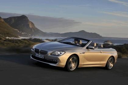 2011 BMW 6er cabrio 57