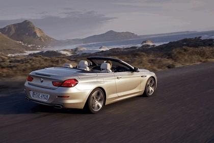 2011 BMW 6er cabrio 58