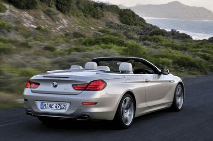 2011 BMW 6er cabrio 59