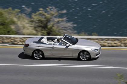 2011 BMW 6er cabrio 63